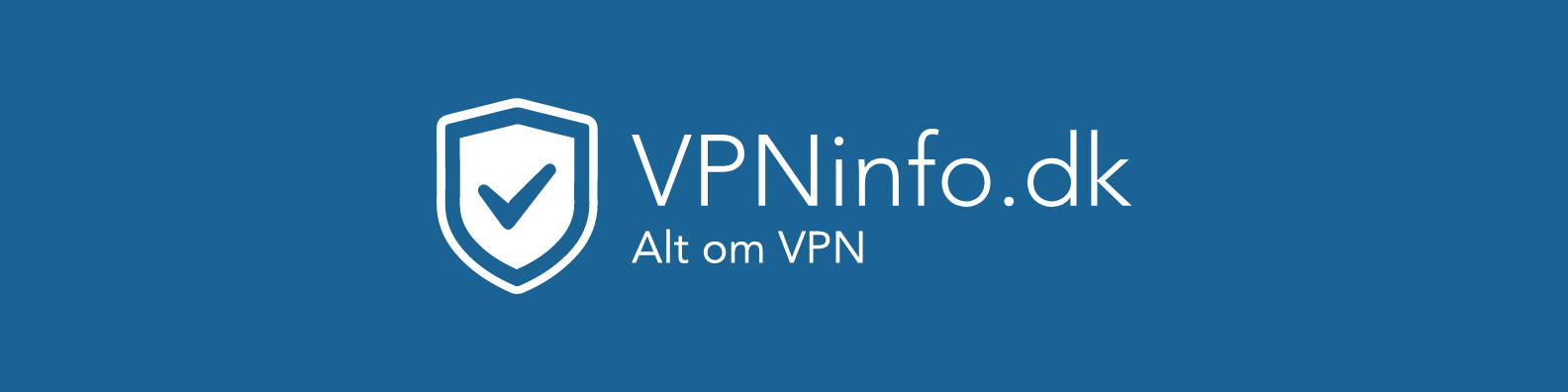 VPNinfo.dk